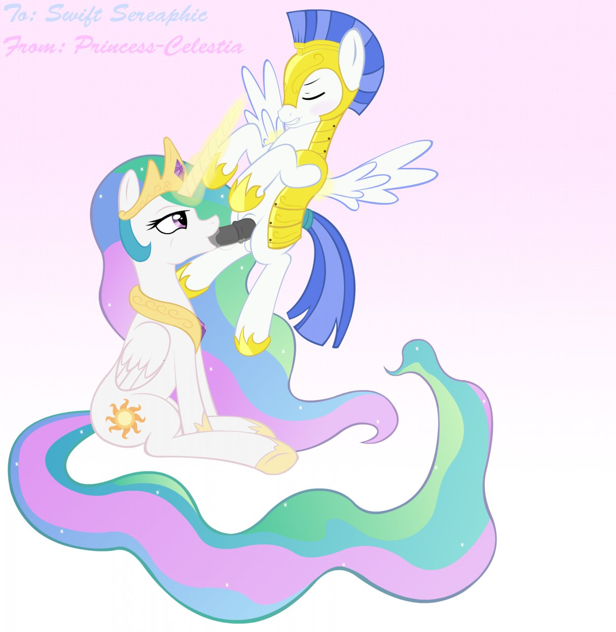 my princess moon pony little Don't bully me nagatoro hentai