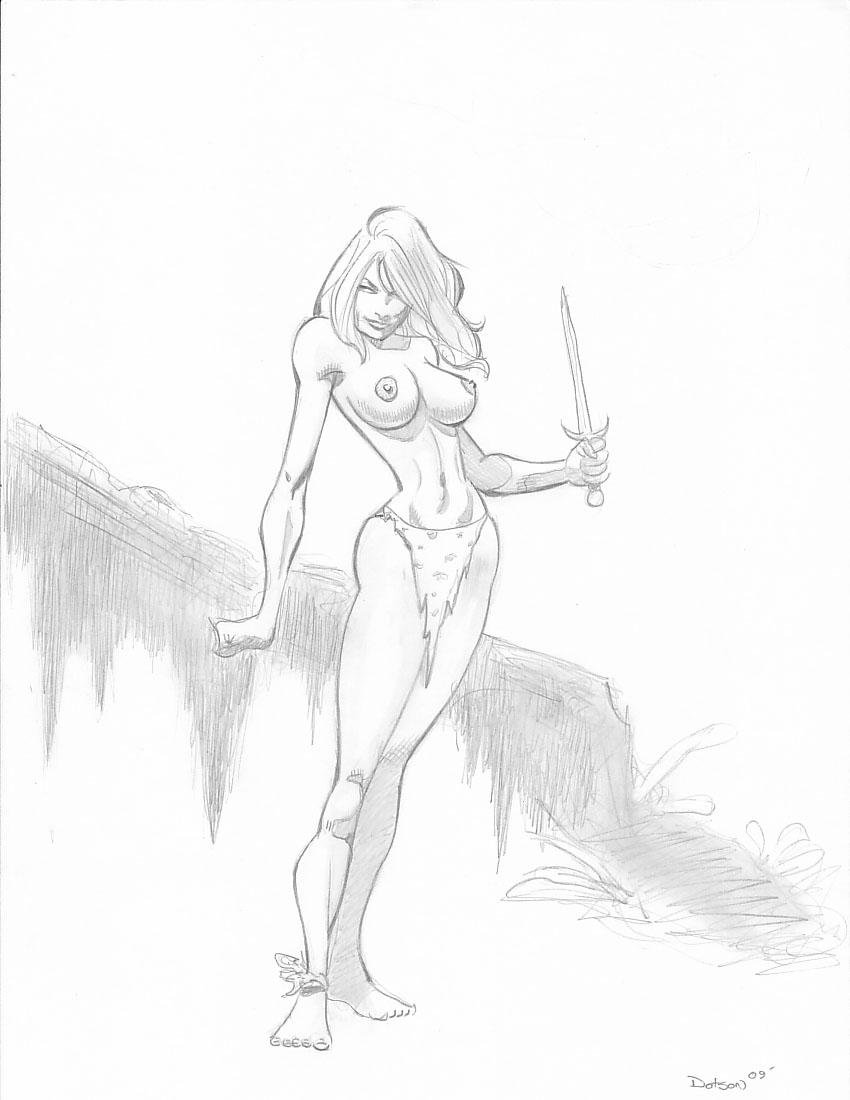 nude devil she the shanna Fire emblem awakening nowi hentai