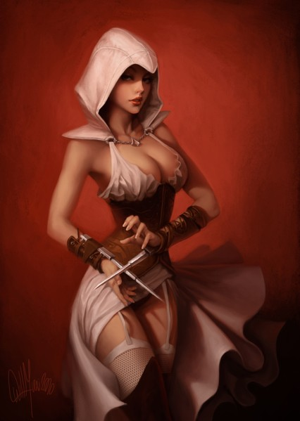 assassin's creed origins topless women Dragon ball z futa hentai
