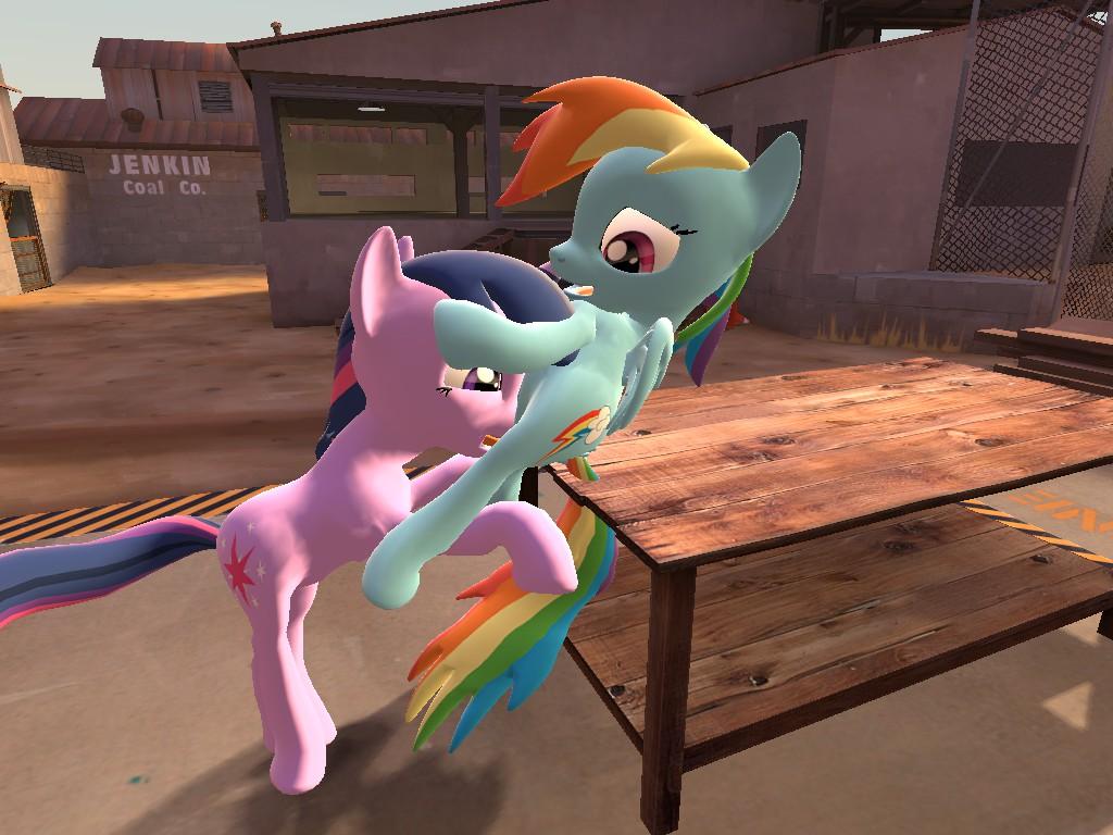 mod pony my garry's little Nier: automata