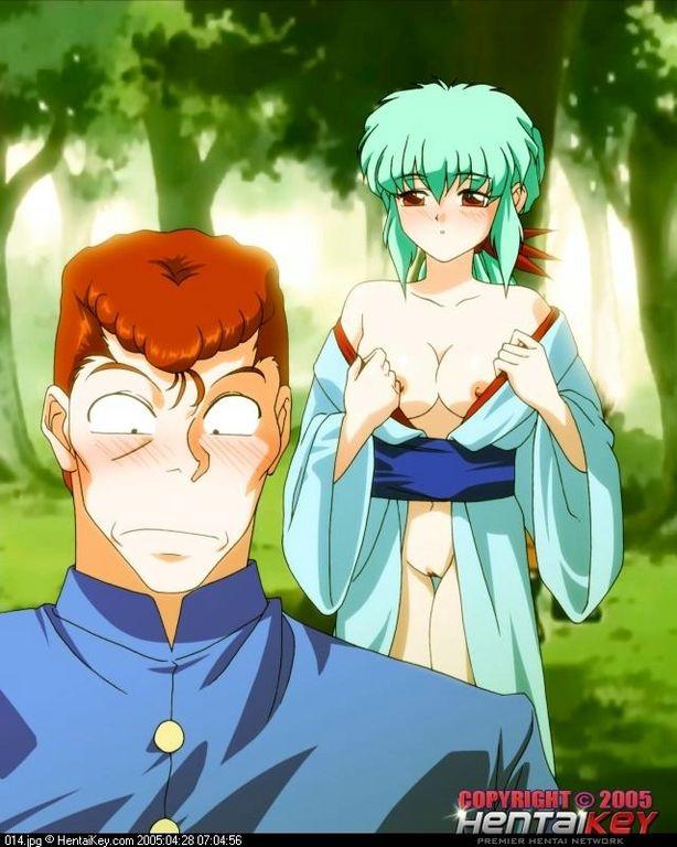 hakusho yu hentai yu juri Shimoneta to iu gainen ga sonzai shinai taikutsu na sekai.