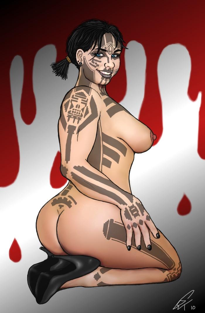 dragon origins age awakening velanna Monster girl encyclopedia dragon zombie