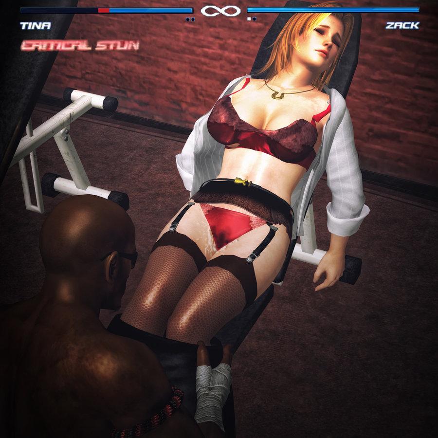 or breast expansion dead alive Big hero 6 gogo naked