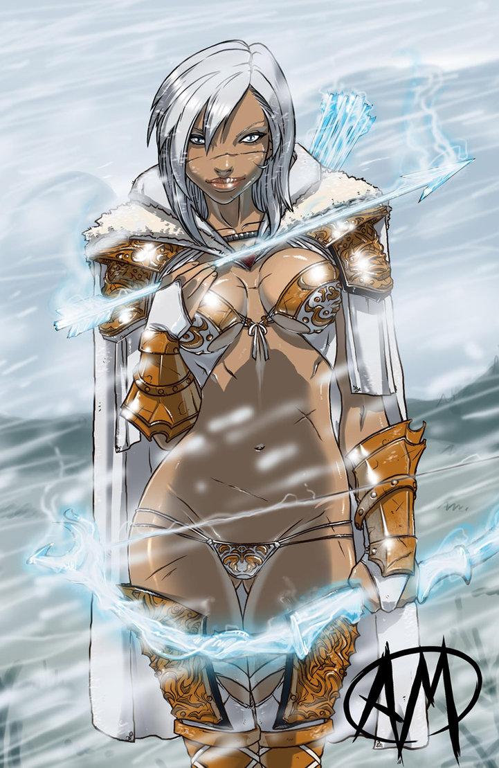 ge hentai of legends league World of warcraft blood elf female