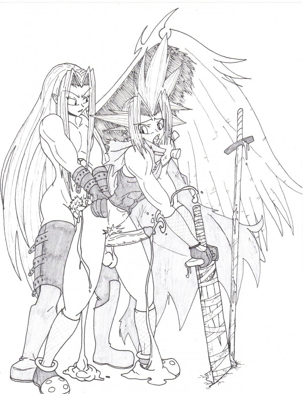 trainer male 8 pokemon gen Jeanne d arc fate apocrypha