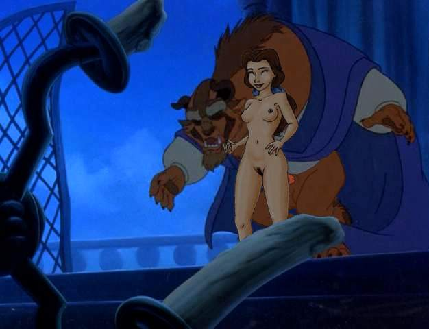 the beauty belle nude and beast Mangaka-san to assistant