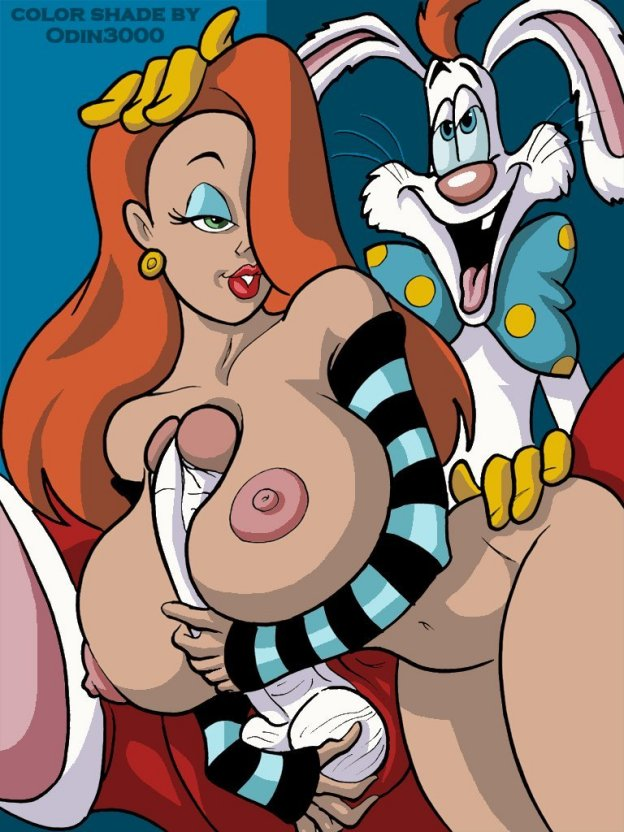 rabbit jessica commando roger who rabbit framed Mr game and watch octopus