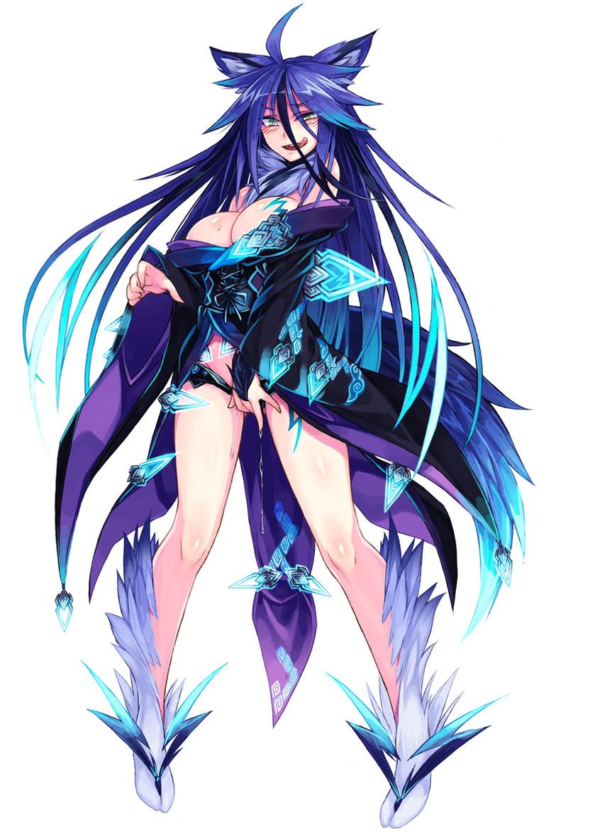 list girl monster anime episode Starfire from the titans go