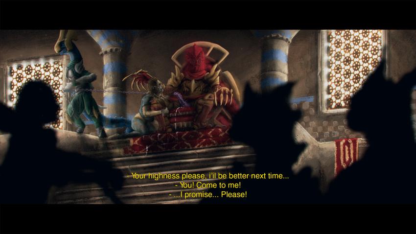 2 original elves divinity sin Mass effect 3 how to get javik