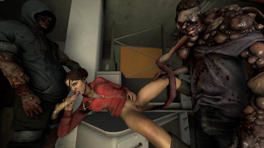 dead guide zombie warfare ahead Five nights of freddy animated