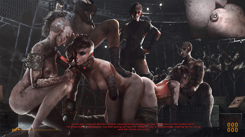 of matron brotherhood raider steel fallout Breath of the wild revali