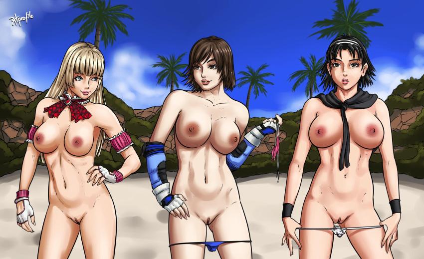 tournament 2 unknown tekken tag Hiccup astrid and heather fanfiction lemon