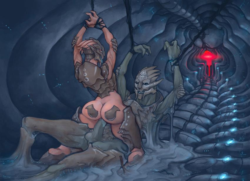 in morinth 3 effect mass Resident evil 2 remake annette