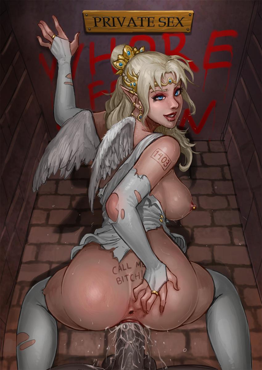 pictures angels all 7 game Kuroinu kedakaki seijo ni somaru