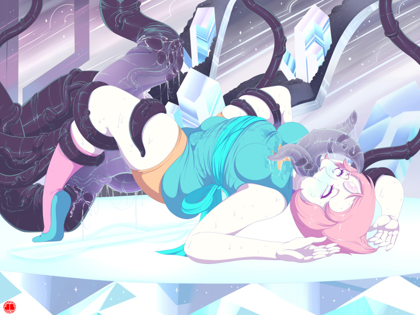 tall pearl is universe how steven M-ougi last order
