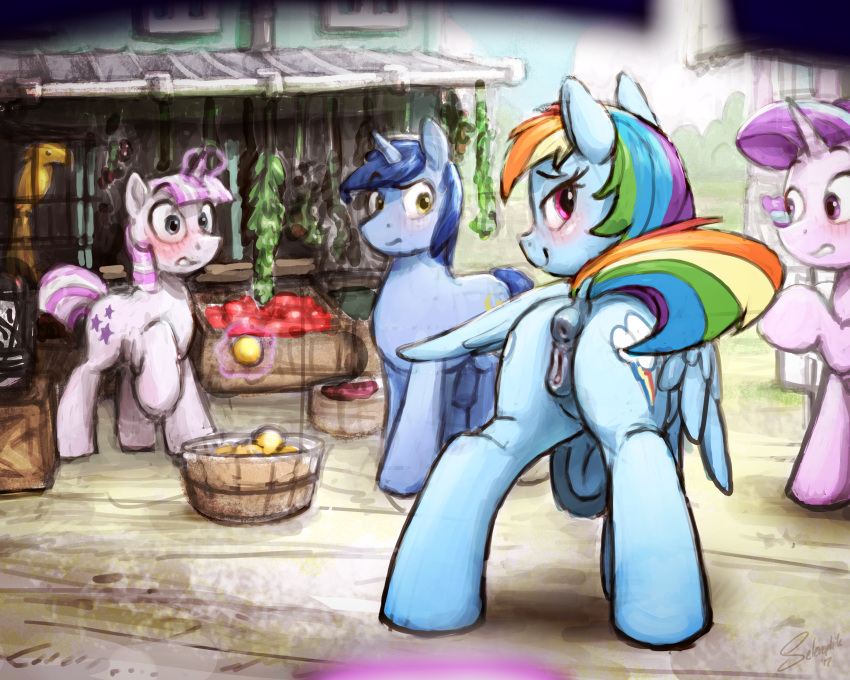 rainbow dash and soarin mlp Where is harvey stardew valley