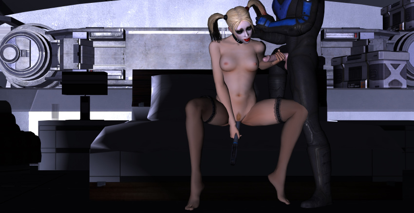 quinn and porn harley nightwing Warframe how to do index