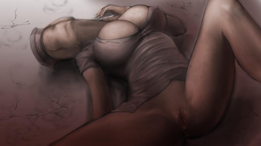 shattered cybil memories hill silent Highschool dxd akeno pregnant fanfiction