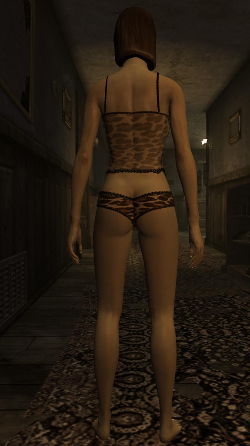 vegas new night fallout stalker Re:zero kara hajimeru isekai seikatsu