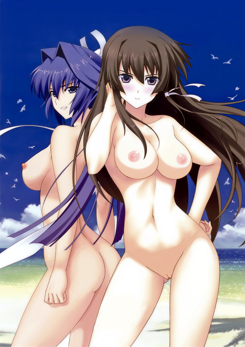 total alternative: muv eclipse luv Resident evil 6 sherry nude
