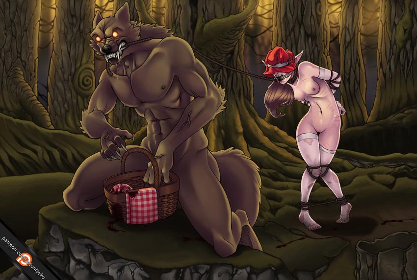 riding little red furry hood Ash and female arceus lemon fanfiction