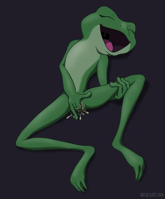 frog the princess and Ano_hi_mita_hana_no_namae_wo_bokutachi_wa_mada_shiranai