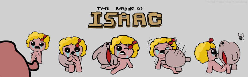 isaac adversary binding of the Clifford the big red dog cleo
